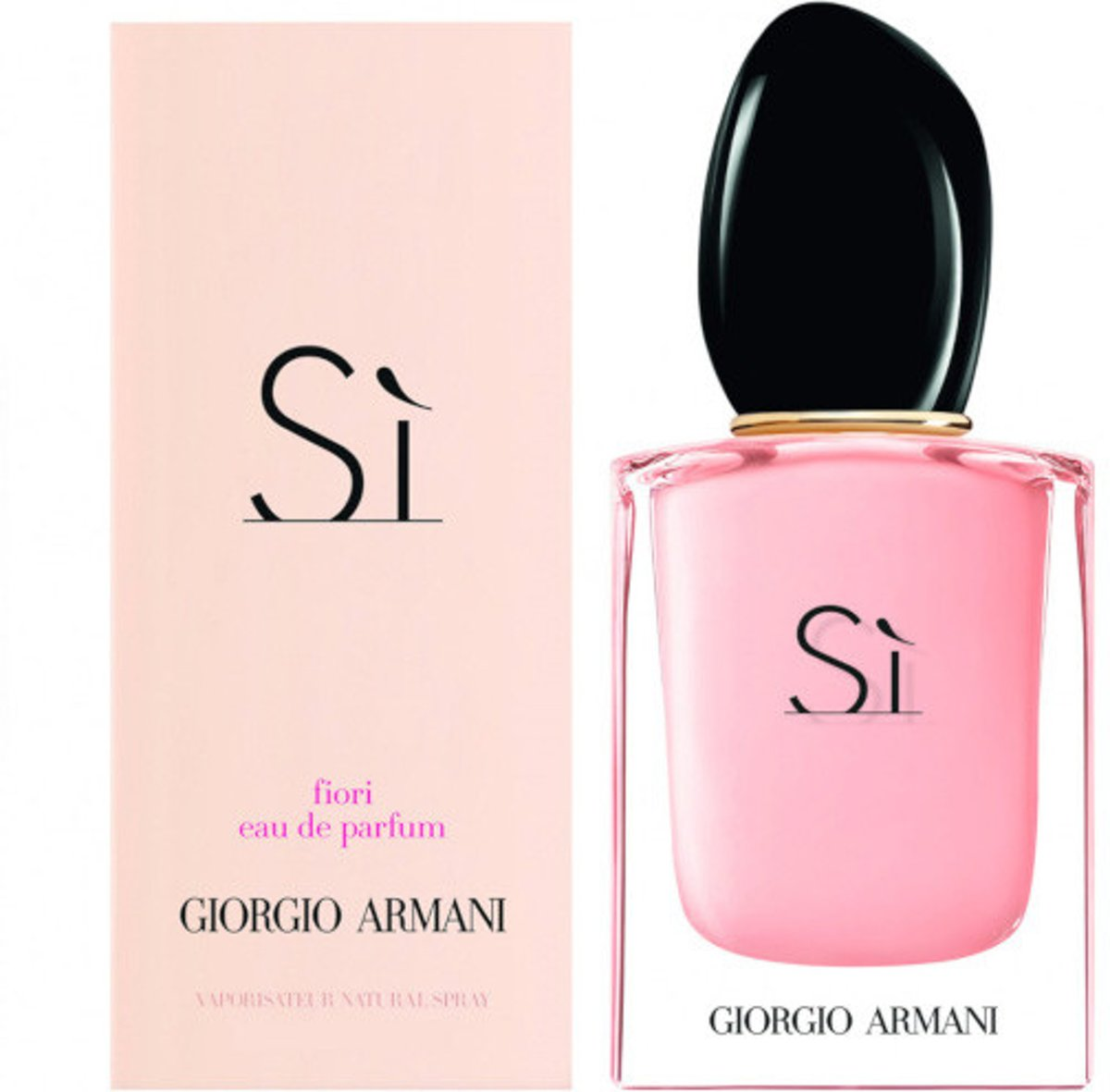 Armani Si Fiori Edp Spray 30ml