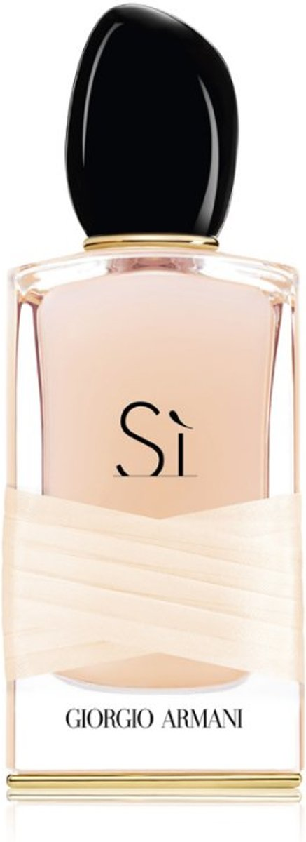 Armani Si Rose Signature Edp Spray 50 ml