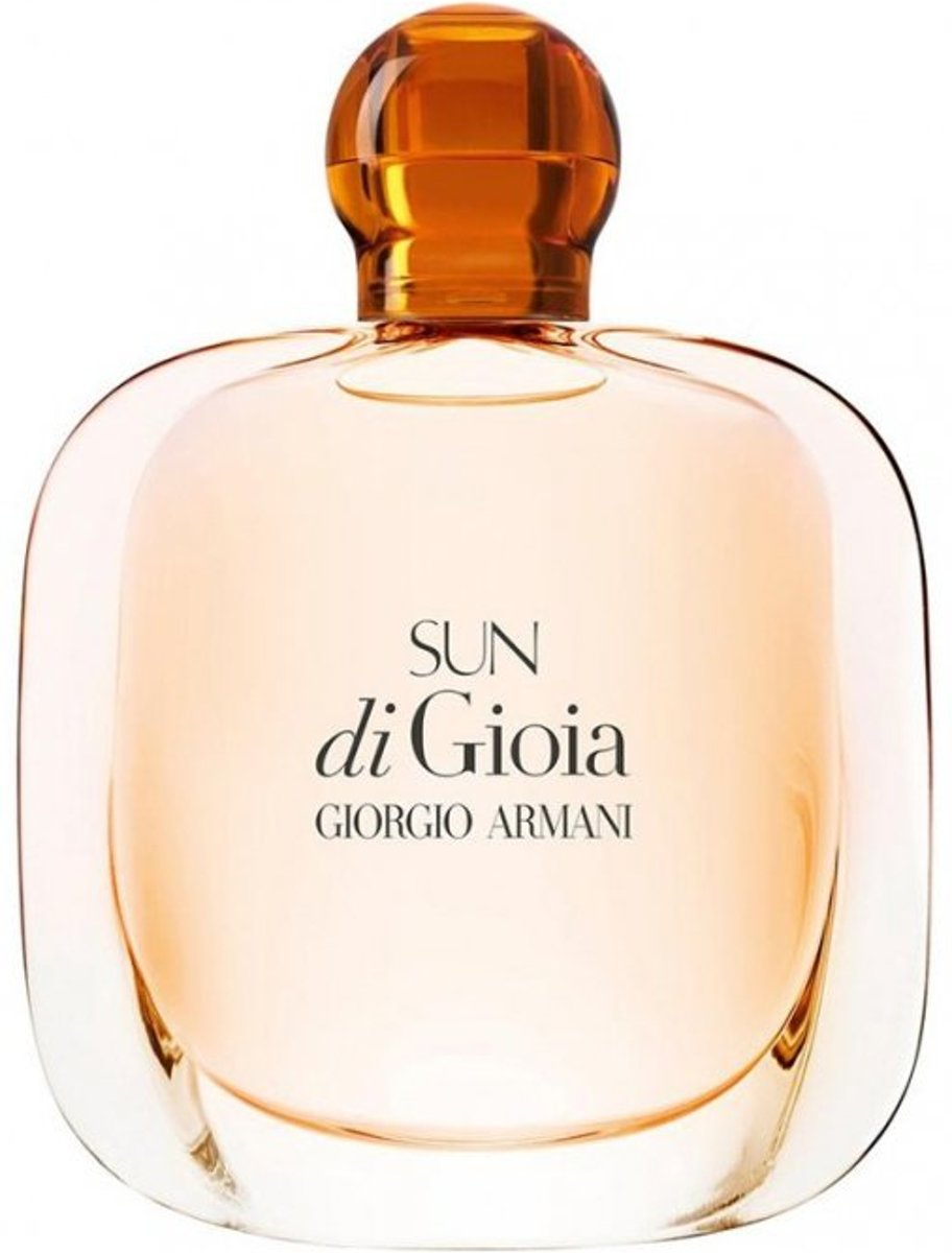 Armani Sun Di Gioia Edp Spray 100 ml