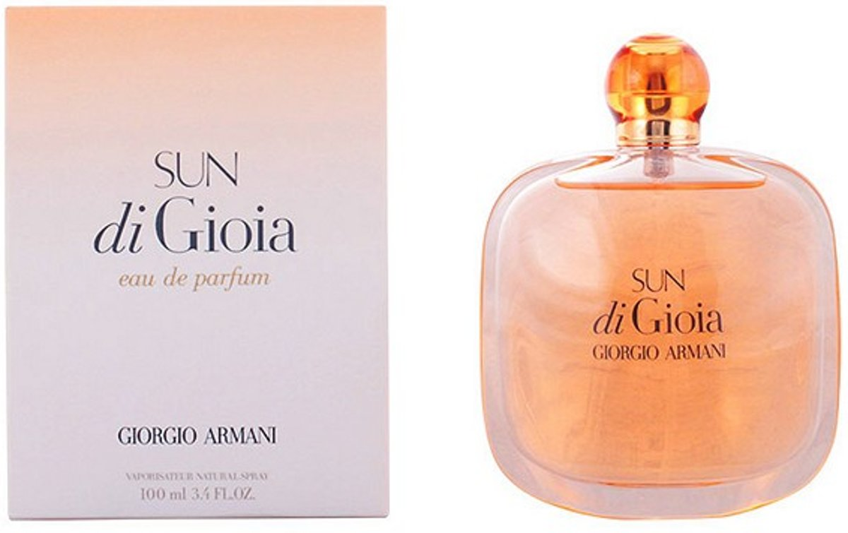 Armani Sun Di Gioia Edp Spray 30 ml