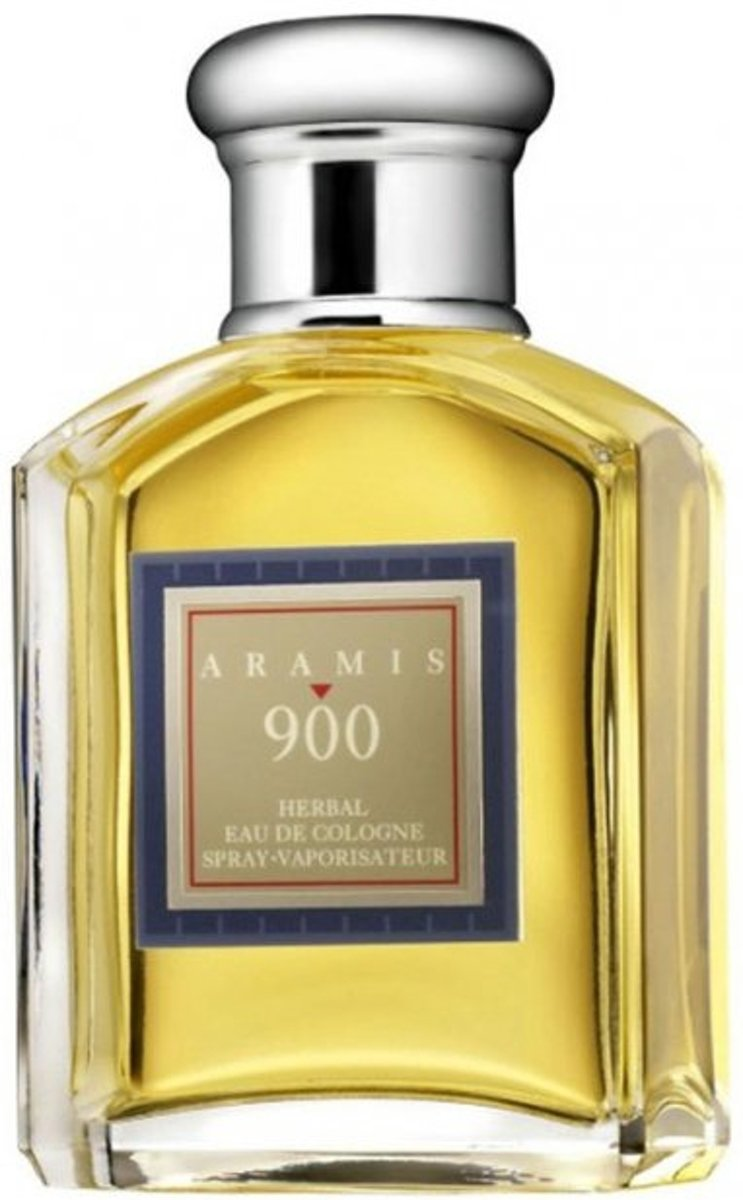 Gentlemans Collection Aramis 900 - 100 ml - Eau de Cologne