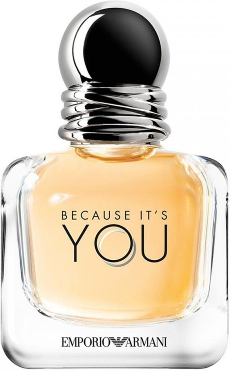 Giorgio Armani Beacause Its You - 150ml - Eau de parfum