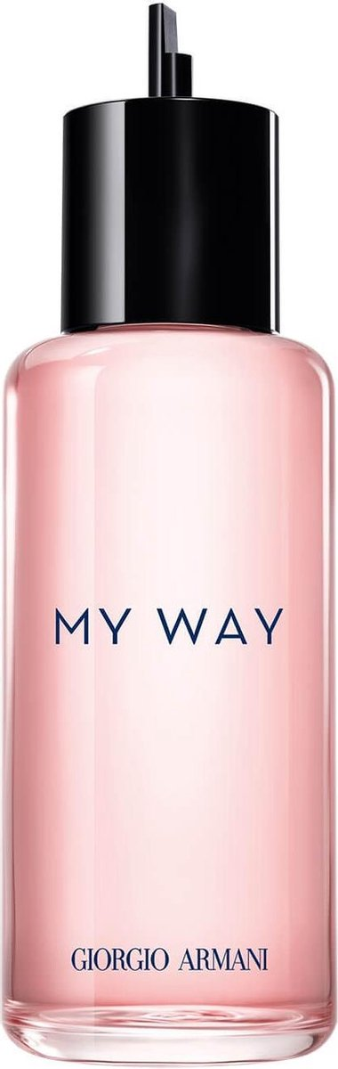 Giorgio Armani My Way Eau De Parfum Refill -150 ml