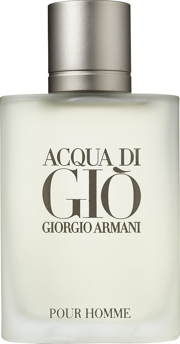 Heren parfum - Armani Acqua di Gio - Eau de Toilette 50ml spray