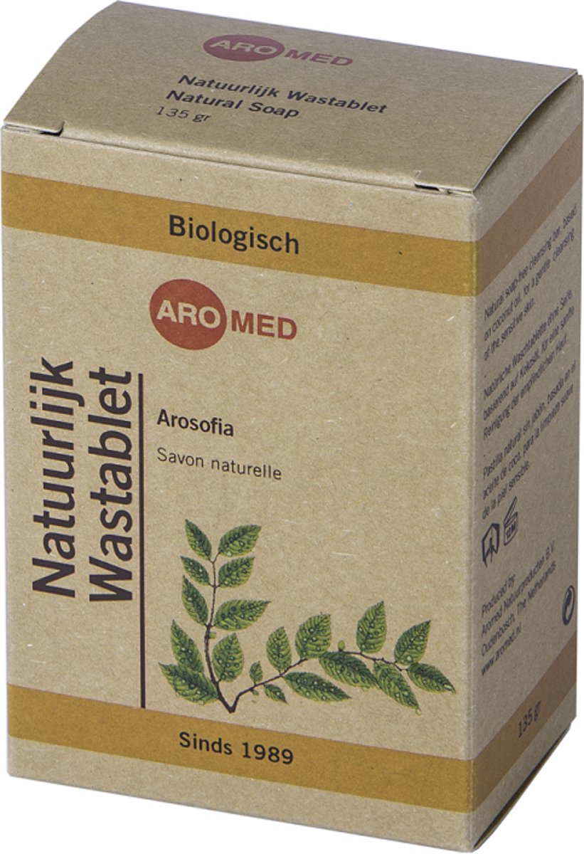 Aromed Arosofia wastablet