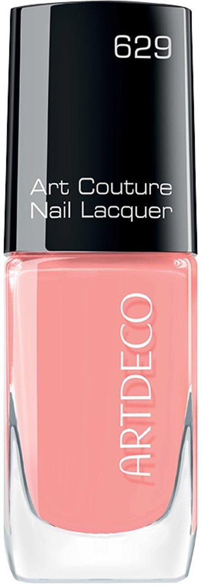 Artdeco Art Couture Nail Lacquer 629 Begonia Bloom