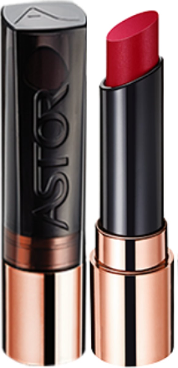 Astor Perfect Stay Fabulous Lipstick 204 Favorite Berry