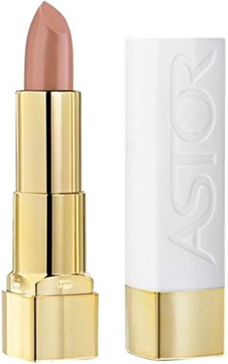 Astor Soft Sensation Lippenstift 600 Luminous Beige