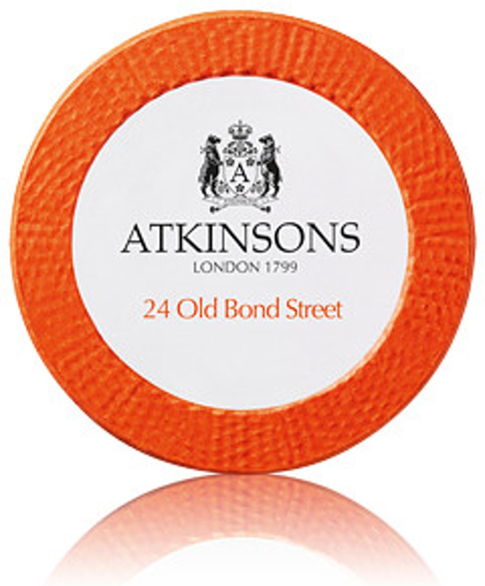ATKINSONS 24 OLD BOND STREET PERF SOAP 150G