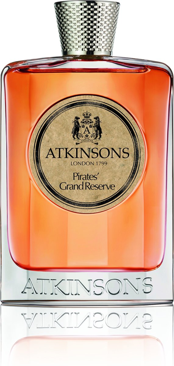 Atkinsons Pirates Grand Reserve Eau de parfum spray 100 ml