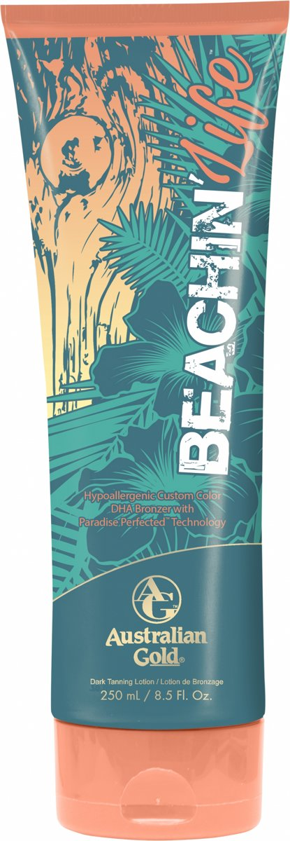 Australian Gold - Beachin Life 250 ml