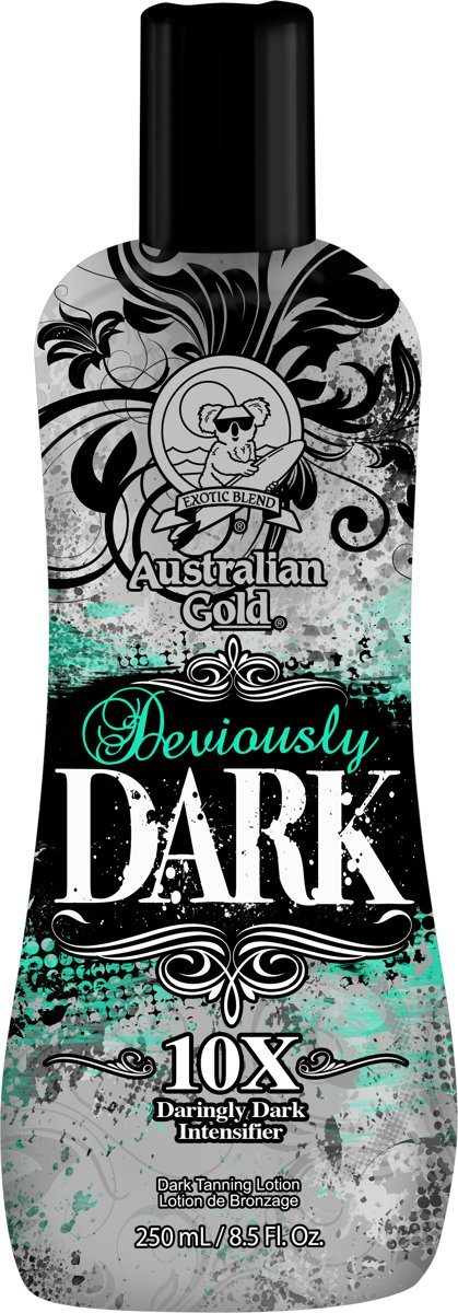 Australian Gold Deviously Dark - 250 ml