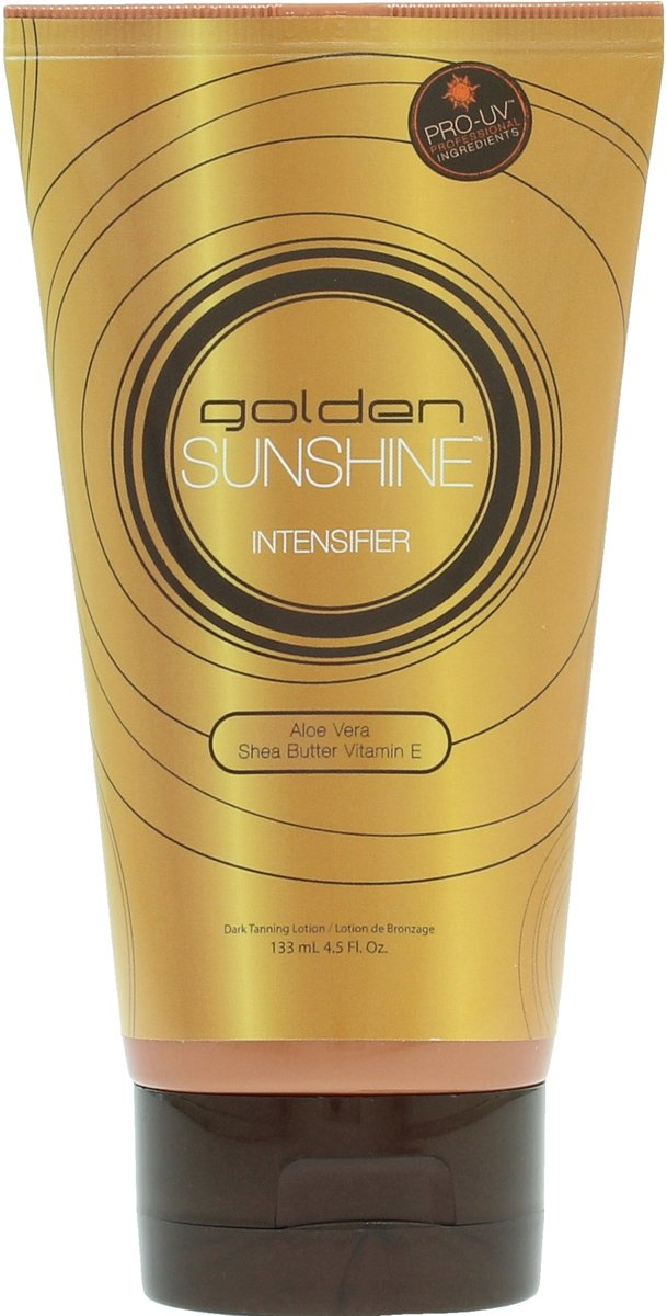 Australian Gold Golden Sunshine zonnebanklotion 130 ML