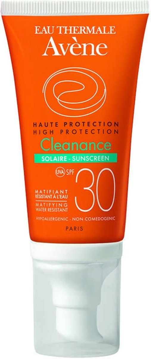 Avène - Sun Protection 30 Cleanance UV