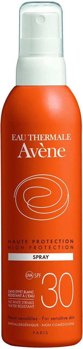 Avène - Sun Protection 30 Spray