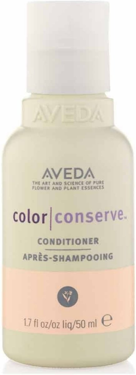 AVEDA Color Conserve Conditioner 2x 50ml