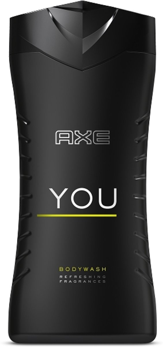 AXE Duschgel You 250 ml1 Mannen Lichaam 250ml douchegel