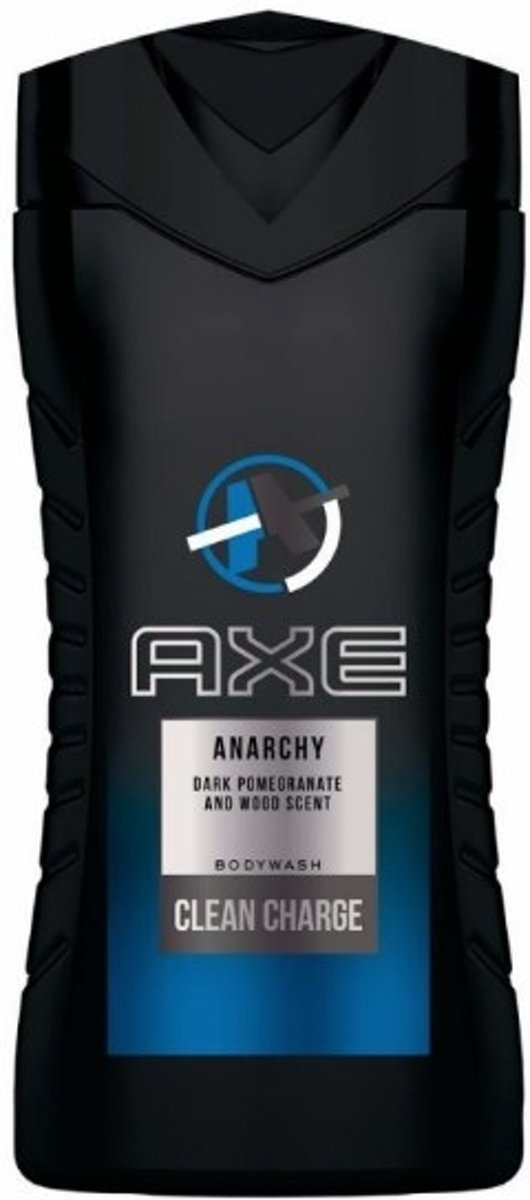 Axe Anarchy For Him Showergel - 250ml