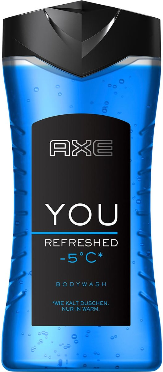 Axe Douchegel - You Refreshed 250 ml.