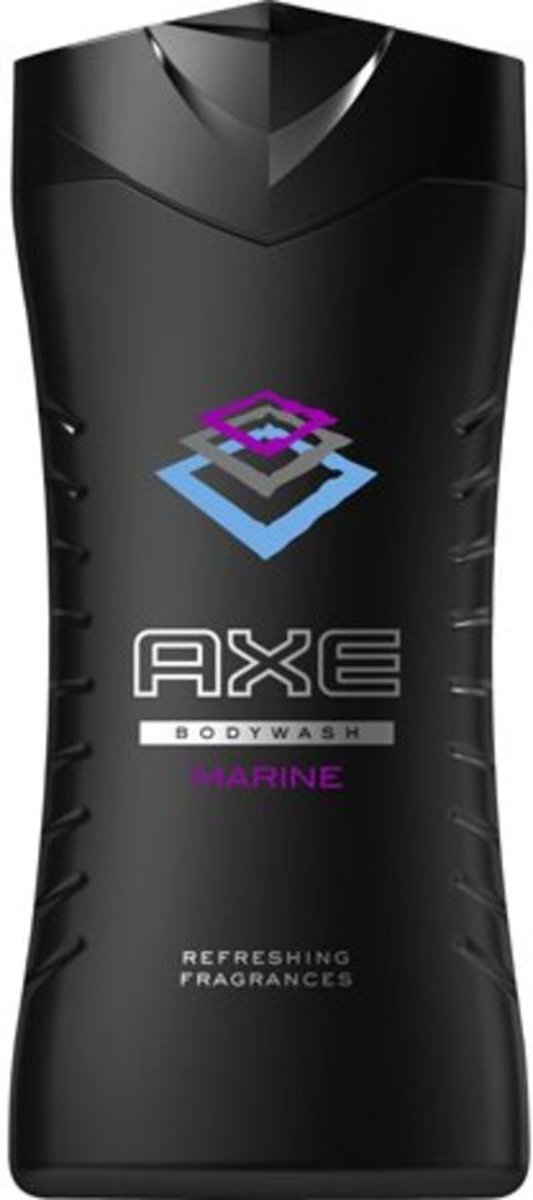Axe Douchegel Marine - 250 ml