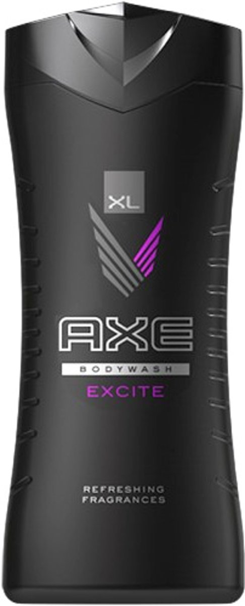 Axe Excite Douchegel