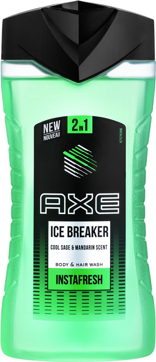 Axe Ice Breaker Douchegel