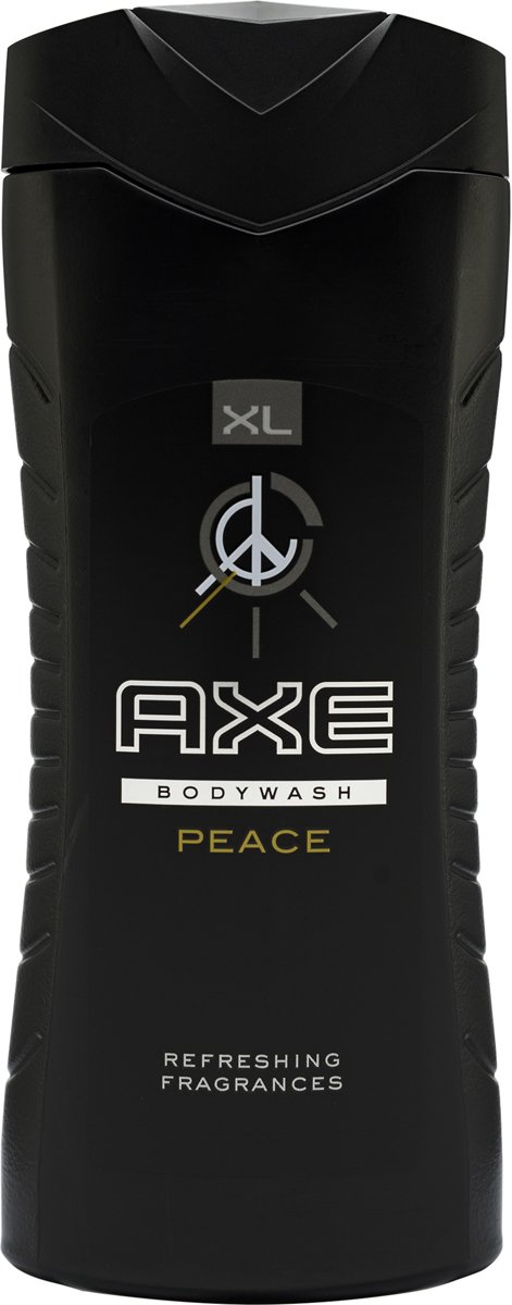 Axe Peace For Men Douchegel - 400 ml
