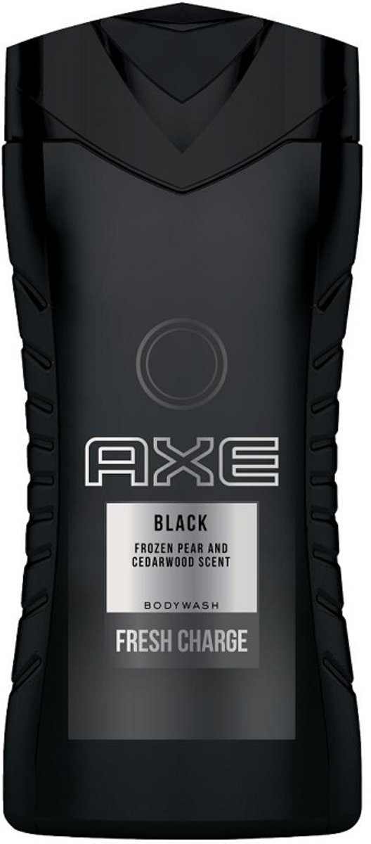 Axe Showergel Black - 250ml
