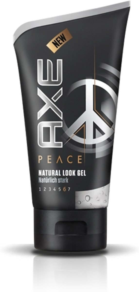 Axe Urban For Men - 125 ml - Gel