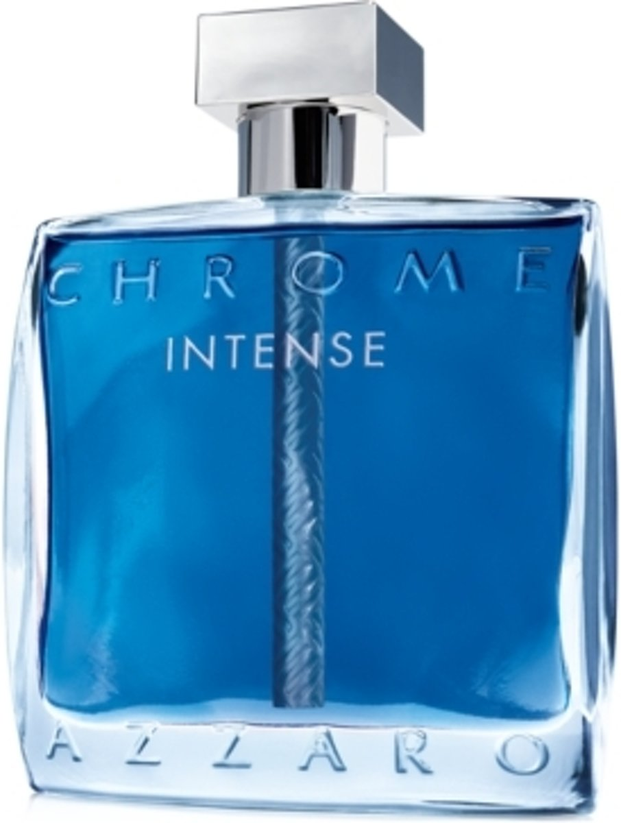 Azzaro - Eau de toilette - Chrome Intense - 100 ml