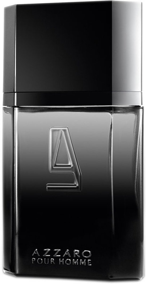 Azzaro Azzaro Pour Homme Night Time - 100 ml - Eau de toilette