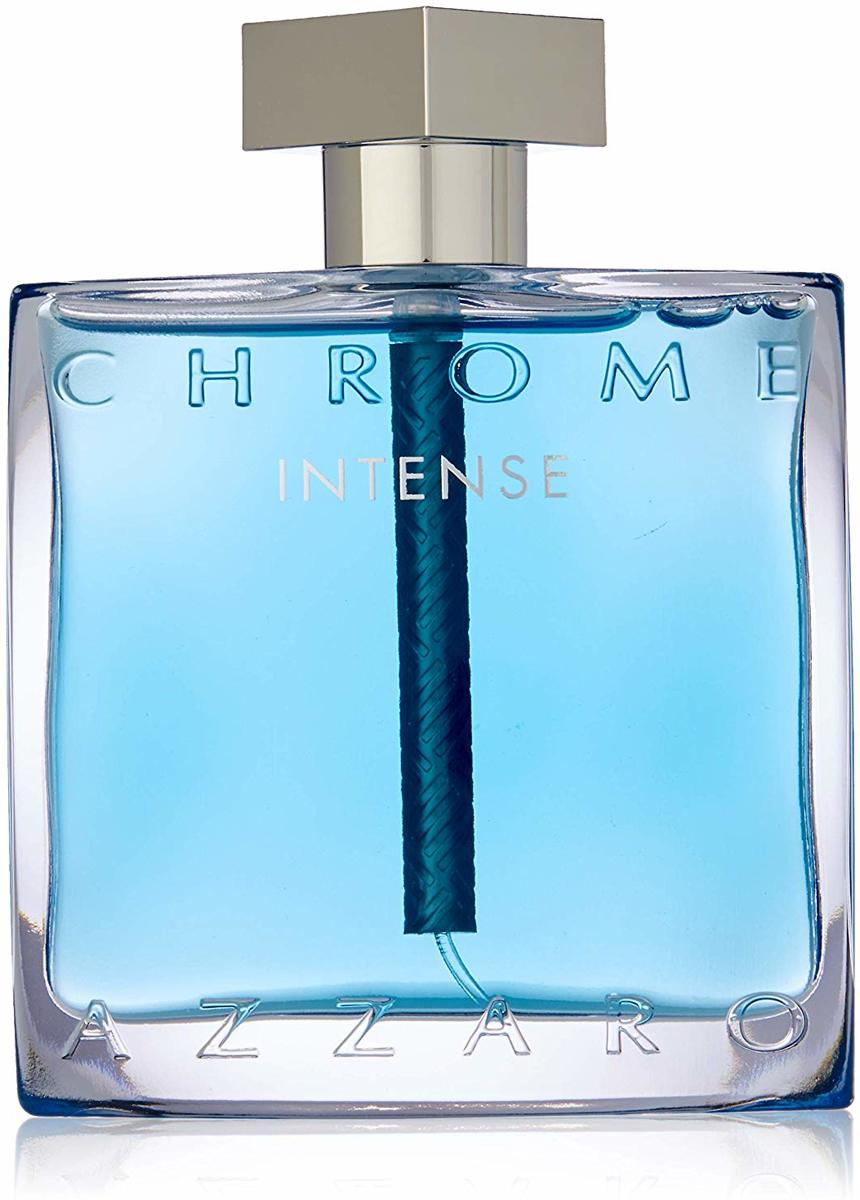 Azzaro Chrome Intense - Eau de toilette spray - 50 ml
