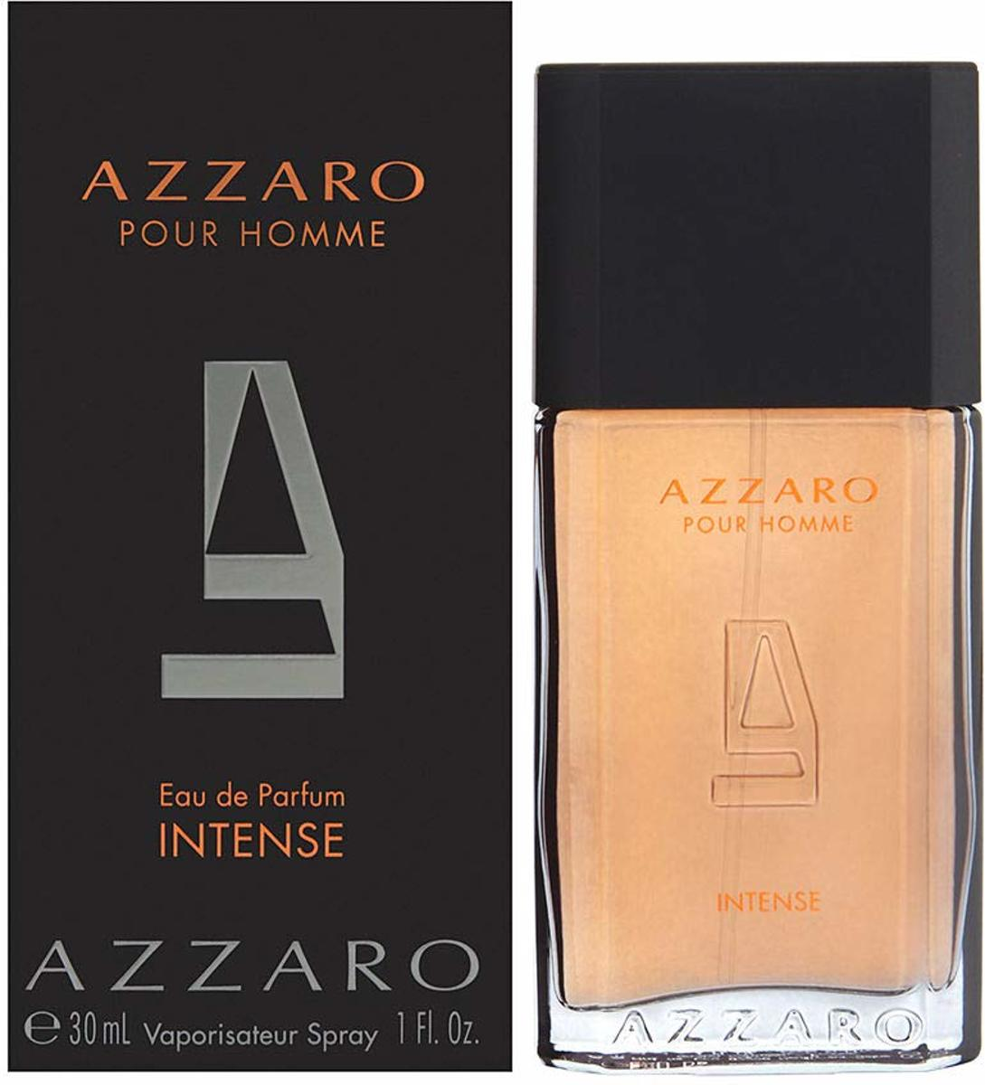 Azzaro Intense - Eau de parfum spray - 30 ml