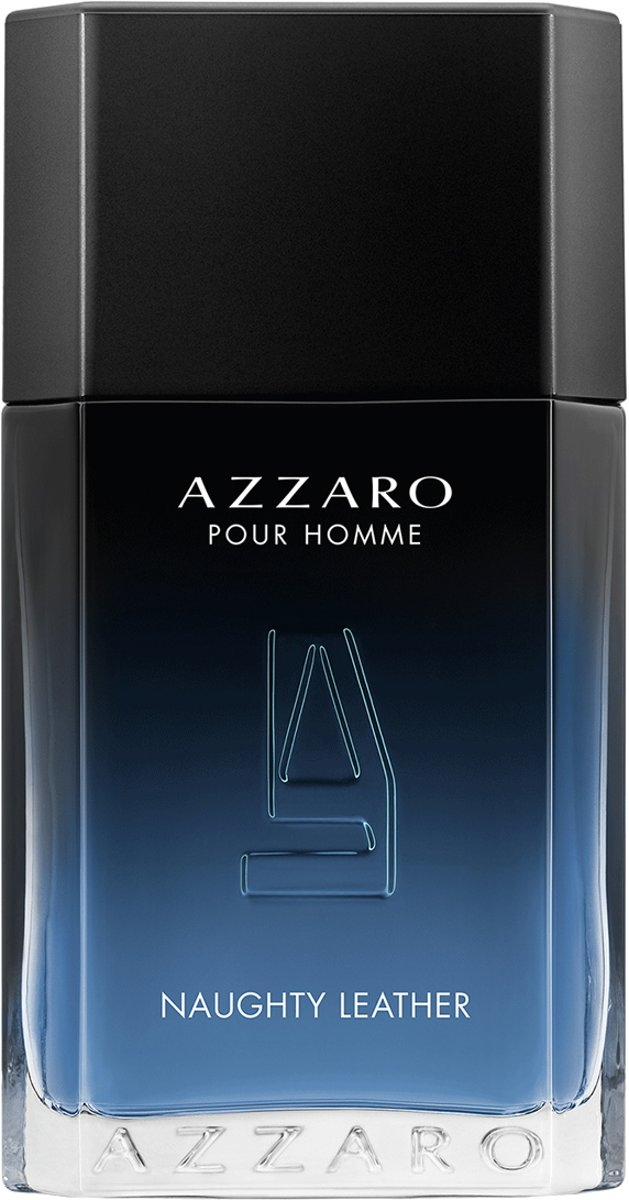 Azzaro Naughty Leather eau de toilette spray 100 ml