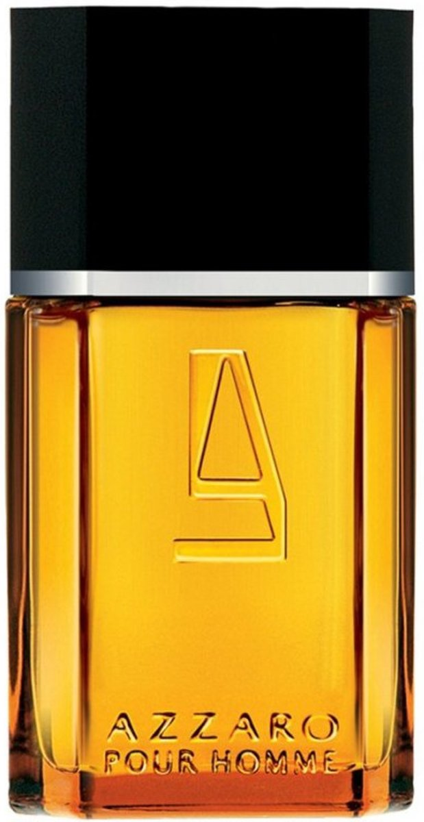 Azzaro for Men - 100 ml - Eau de Toilette