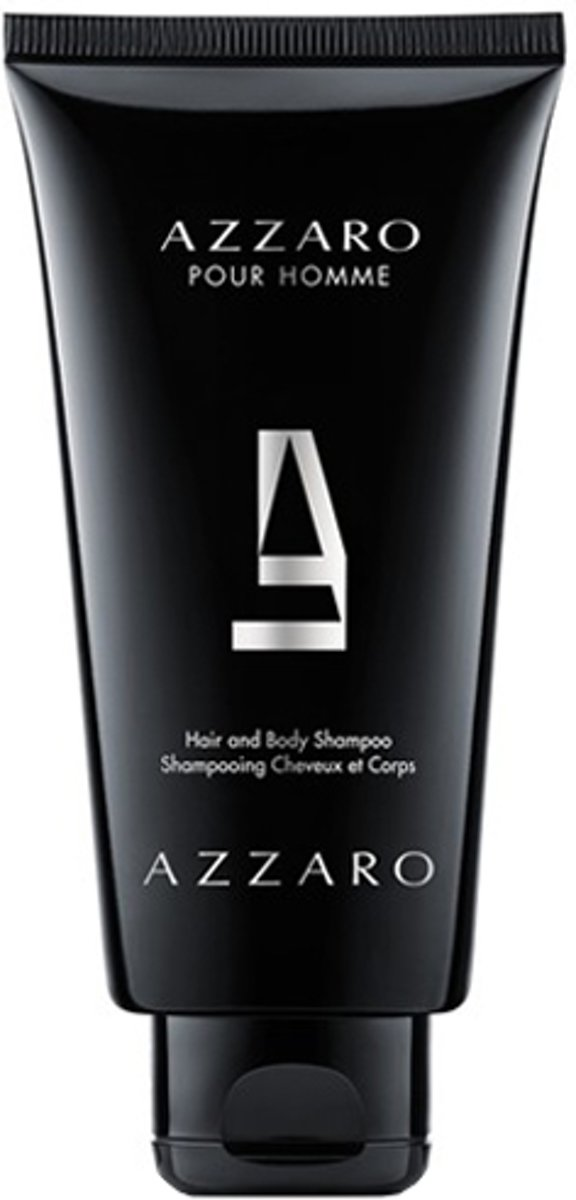Azzaro pour Homme - 300 ml - Hair & Body Shampoo - Shower Gel