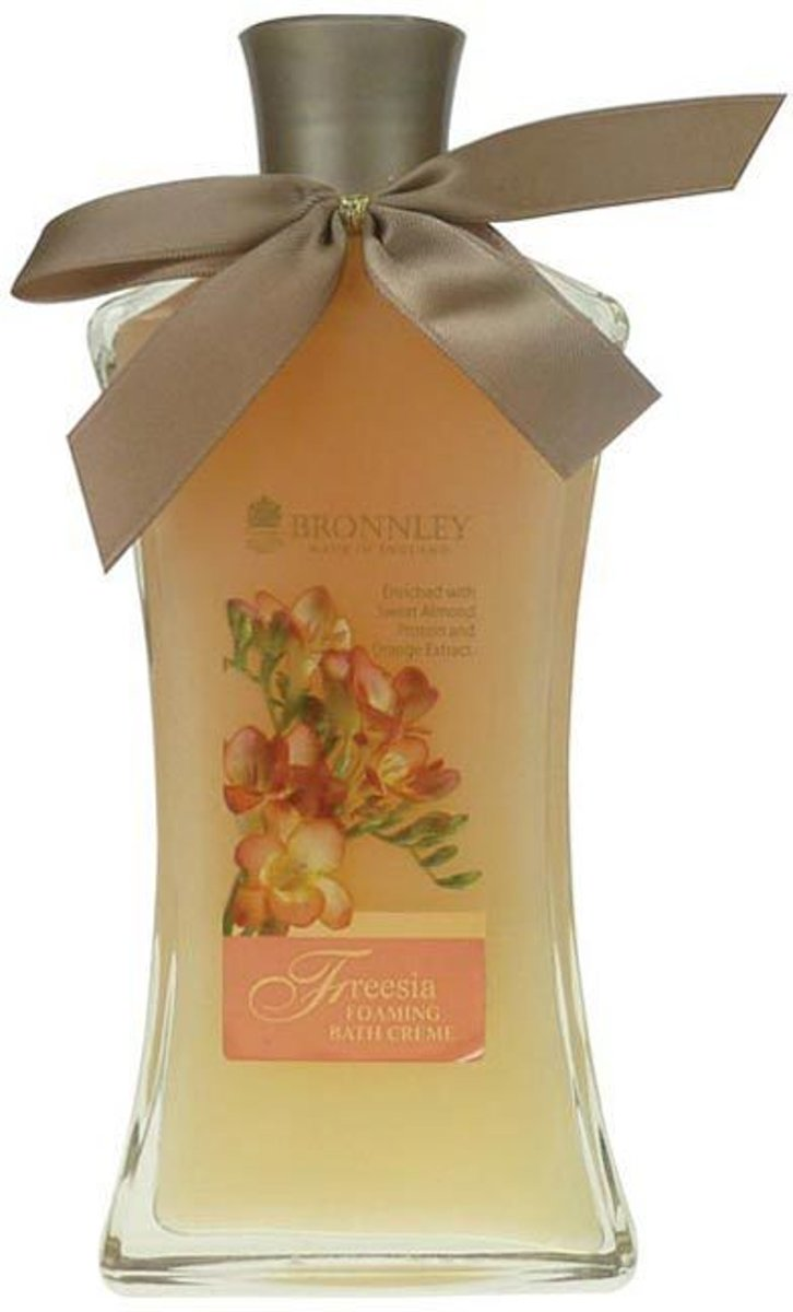 Bronnley Freesia - Badcrème