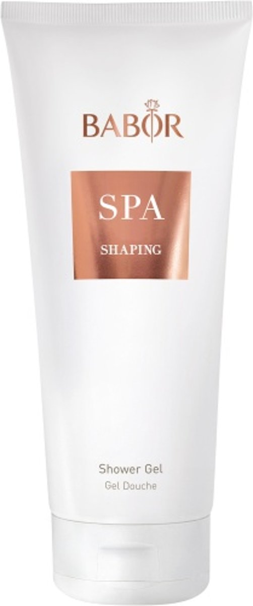 BABOR SPA - SHAPING Firming Shower Gel