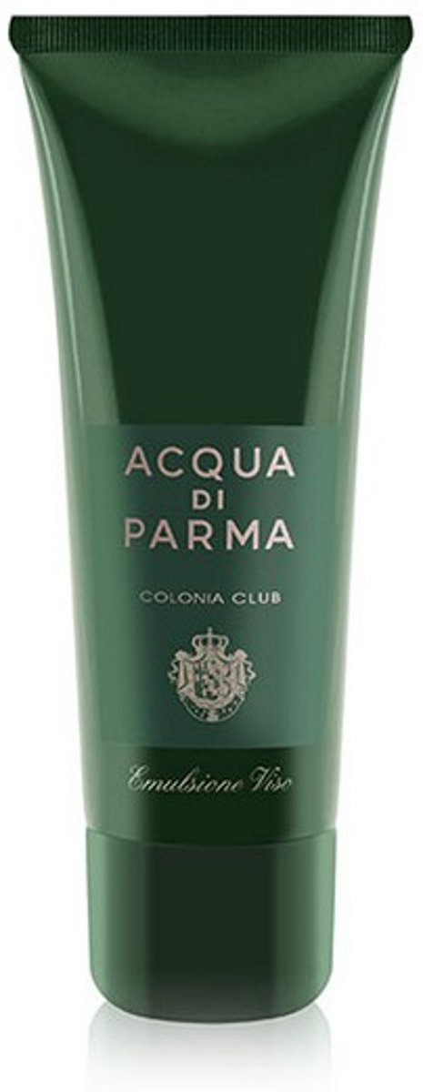COLONIA CLUB face emulsie 75 ml