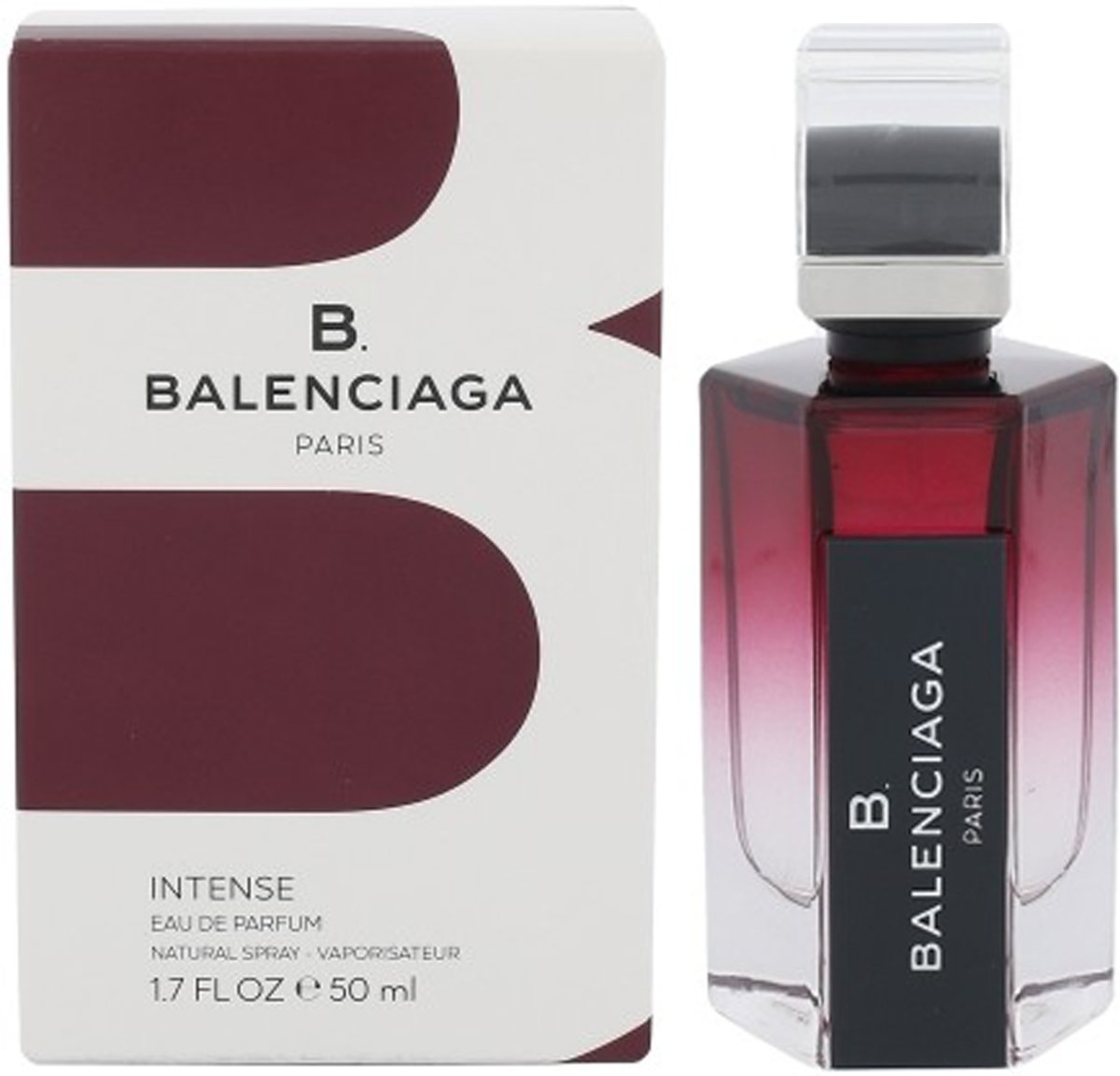 B. Balenciaga Intense 50ml EDP Spray