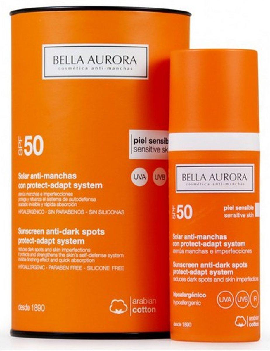 Bella Aurora Zonnebrand parfums