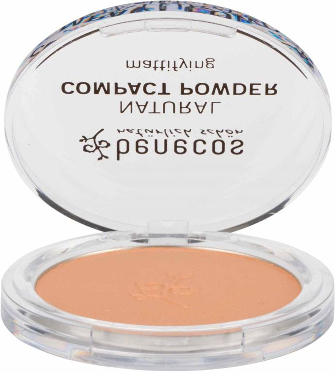 Benecos - Beige - Foundation