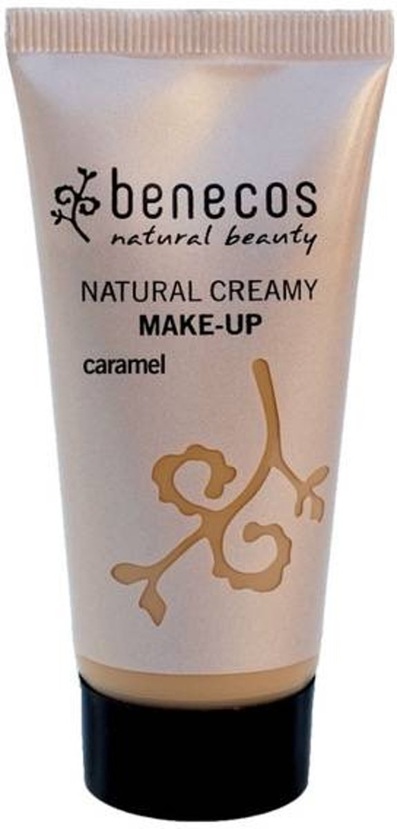 Benecos - Caramel - Foundation