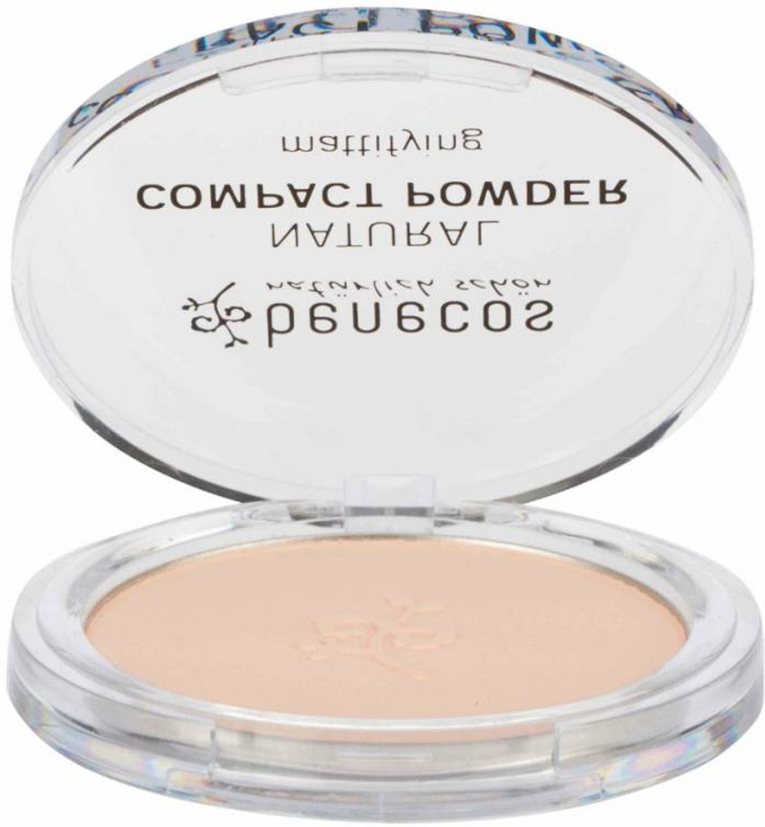 Benecos - Porcelain - Foundation