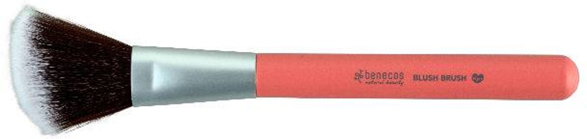 Benecos Blush Brush - Make-up Kwast