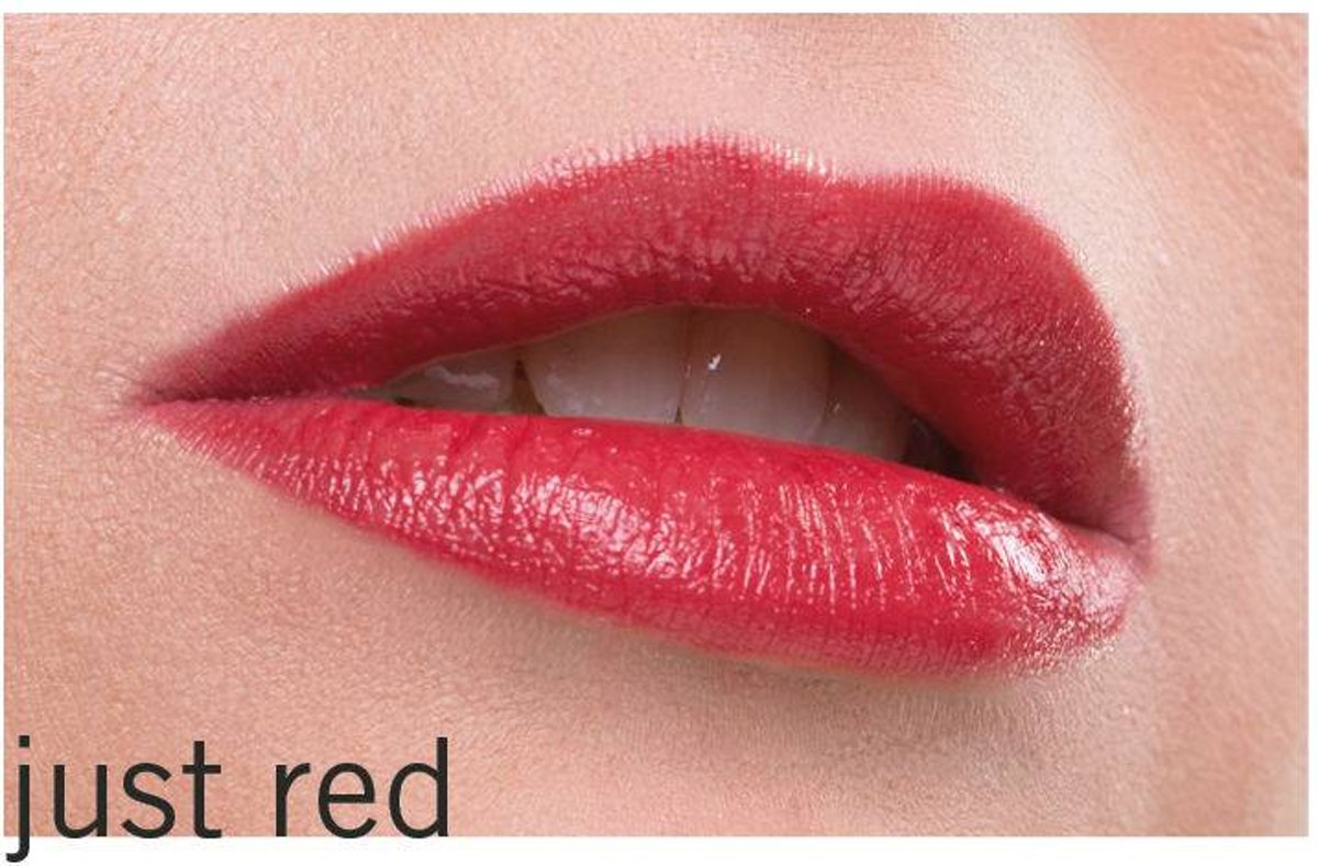 Benecos Just Red - Lippenstift