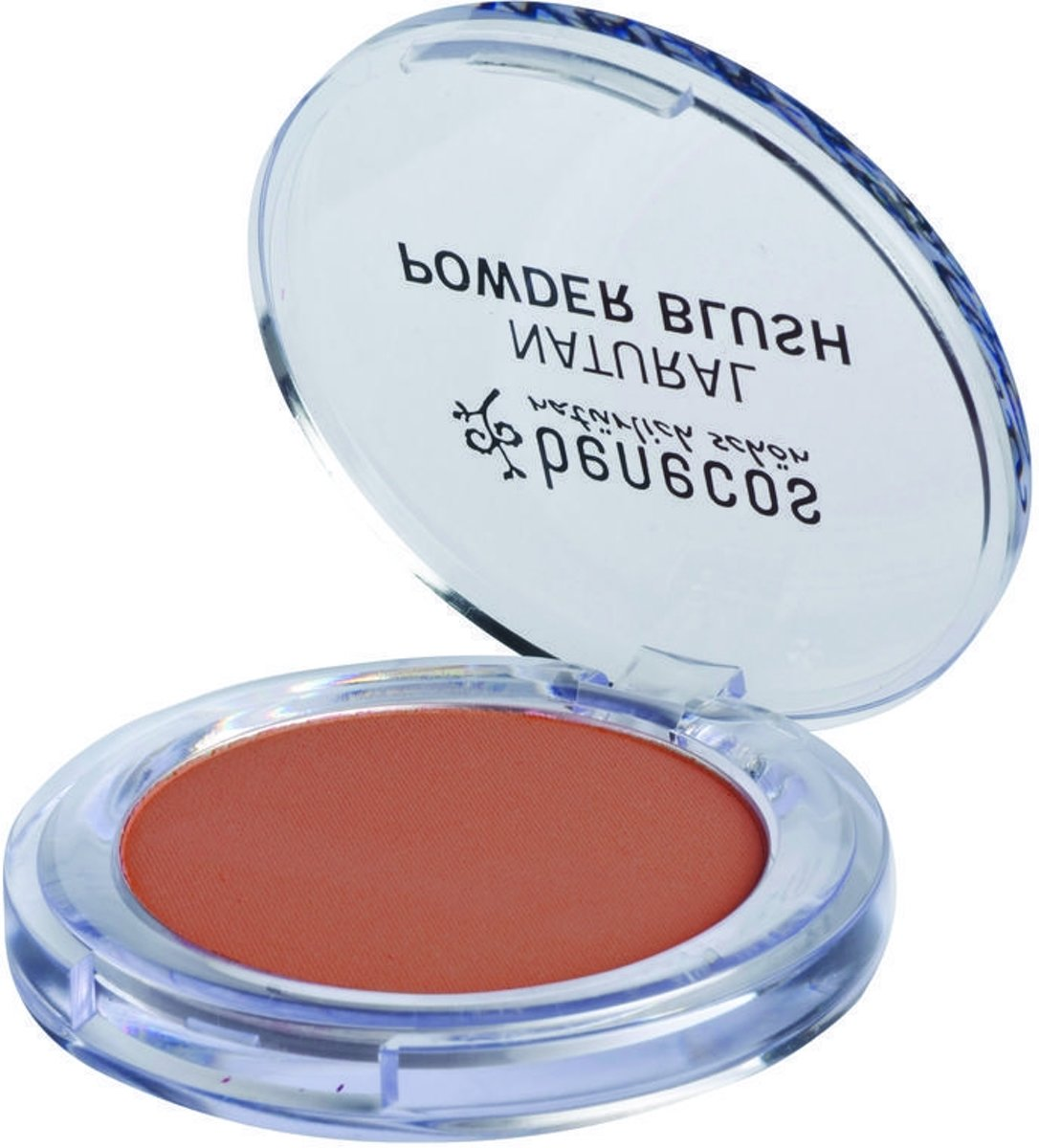 Benecos Toasted Toffee - Bronzer