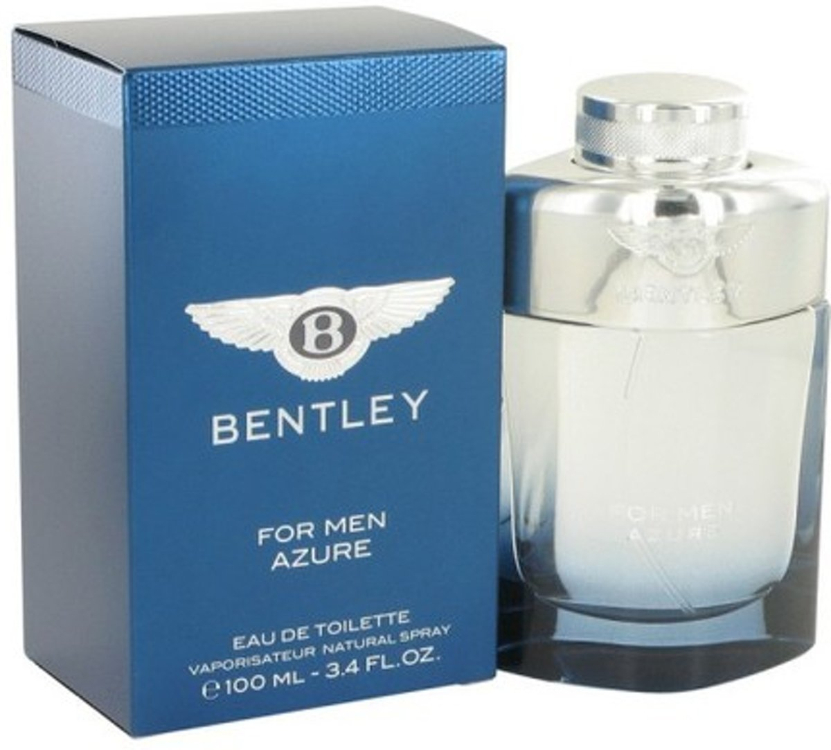 Bentley Eau De Toilette 60 ml - Voor Mannen