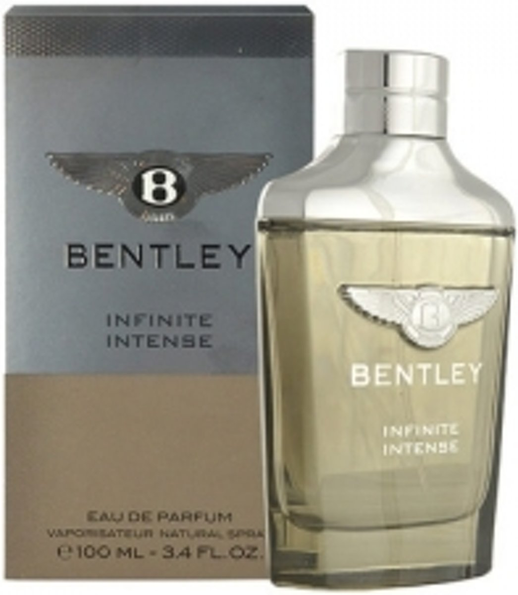 Bentley Infinite Intense 100ml eau de parfum