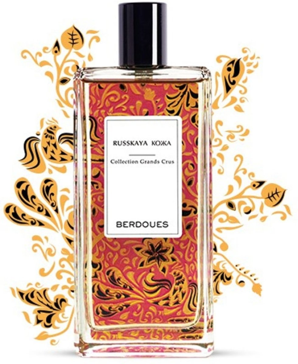 Berdoues Dames parfums